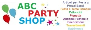 ABC Party Shop