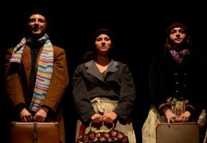 I tre porcellini - foto di Yurij Pevere (1) copia
