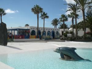 Hotel per famiglie alle Canarie