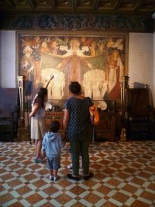 bambini3 - Museo Bagatti Valsecchi