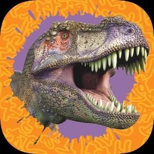 TURUTU_3D Stickers Animati Dinosauri (3)