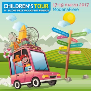 childrenstour